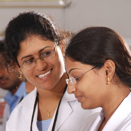 M. Pharmacy (Pharmaceutics)