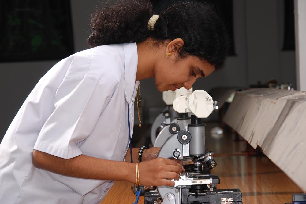 M. Pharmacy (Pharmacology)